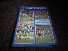 Bristol Rovers v Preston North End, 1981/82